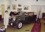 The Lauries other 1938 2.5l drophead